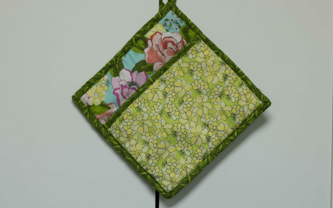 Pot Holder Set Craft Class
