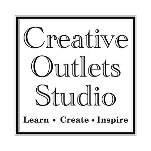 Creative Outlets Studio Logo