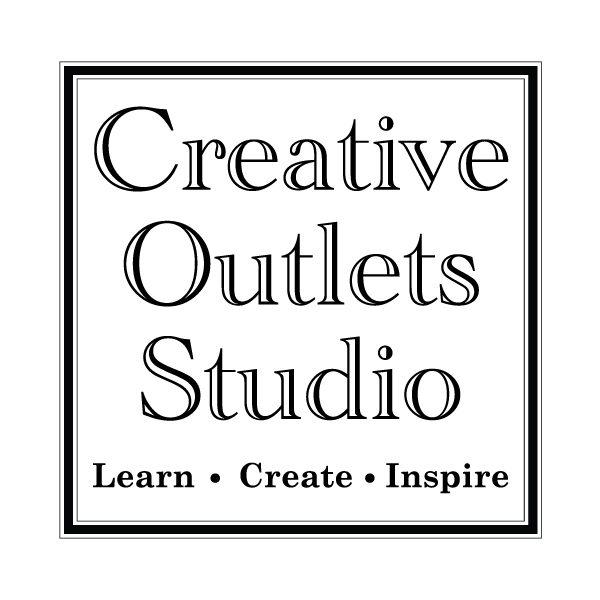 Creative Outlets Studio Logo