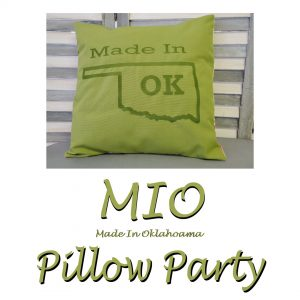MIO Pillow Party - Featured-Image
